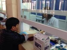 vietnamese hospitals to share exam results moh