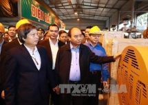 suggests for vietnam to encourage investment in waste to energy