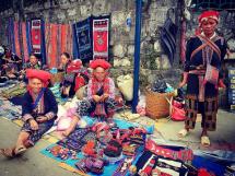 Khau Vai love market festival to kick off in Ha Giang
