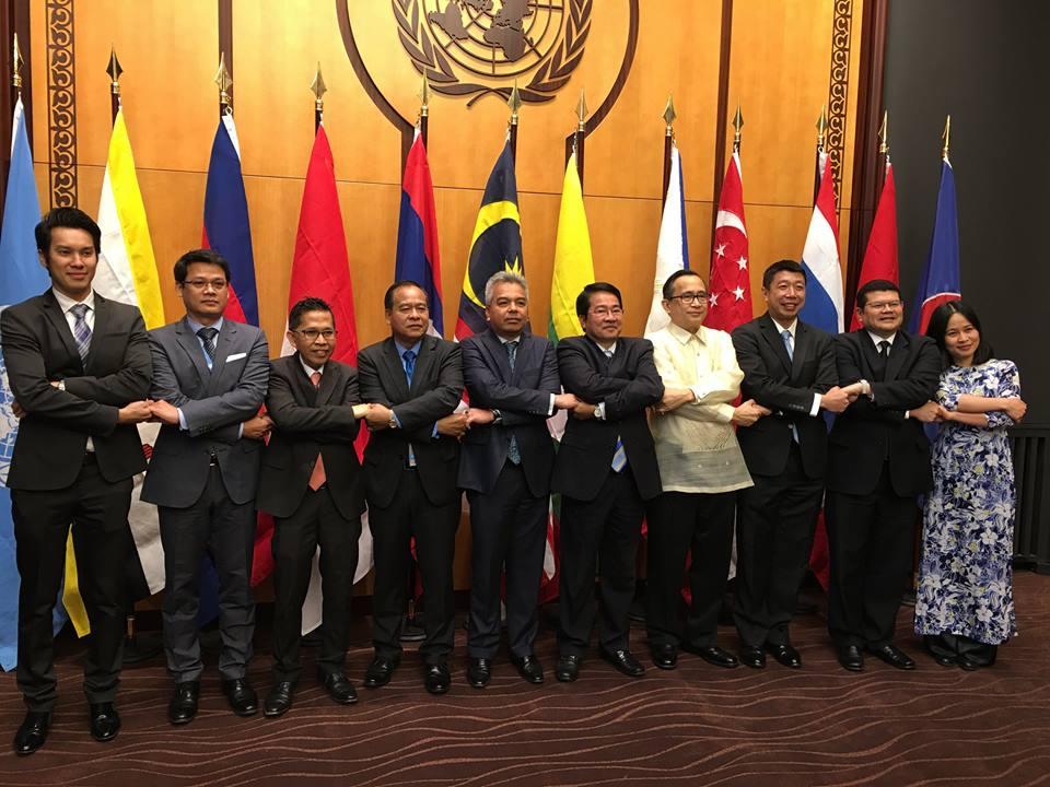 2017 ASEAN Film Festival kicks off in Geneva
