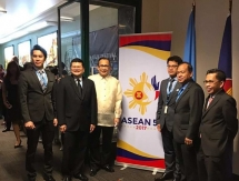 vietnam attends disarmament conference in geneva