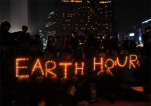 more than vnd800 million saved during earth hour