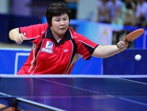 national table tennis players join exchange to mark vietnam japan 45 year diplomatic ties