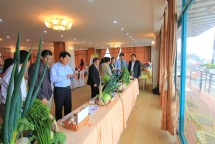 Agreement for cooperatives and agro-produce value chain development signed