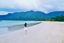 con dao islands has one of the most beautiful beaches in southeast asia independent
