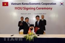 vietnam rok target usd 100 bln trade turnover by 2020