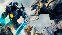 pacific rim dethrones black panther in box office