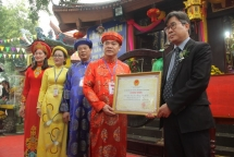 hcmcs chinese origin community festival recognized as national cultural heritage