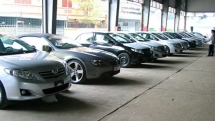 auto sales reach nearly 25000 autos sold in march
