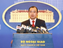 Remarks by MOFA Spokesperson Le Hai Binh on China's announcement to continue its water discharge