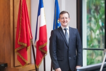 french ambassador on vietnam france ties growth beyond figures facts