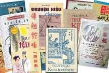 Famous Vietnamese poem to be adapted into TV series