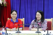 womens union of laos and vietnam exchange experiences in helping females businesses