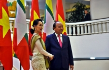 vietnam myanmar to expand all around cooperation