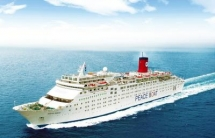 explore the japanese peace boat