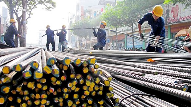 Steel sector has potential for 22% growth