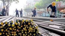 steel sector has potential for 22 growth