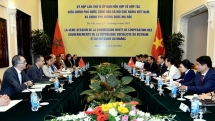 hanoi hosts fourth meeting of vietnam morocco joint committee