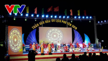 phu yen culture tourism week kicks off