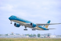 vietnam airlines to reopen duty free services