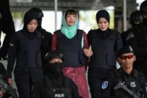 vietnam thanks malaysia for verdict in murder of north korean