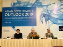 vietnam remains among fastest growing economies in asia despite covid 19 impacts