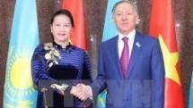 large room remains for kazakhstan vietnam cooperation