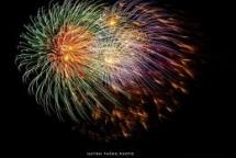fireworks to light up hcm city sky on national reunification day