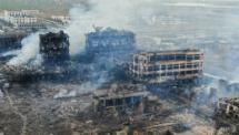 China to begin product safety crackdown following Jiangsu blasts