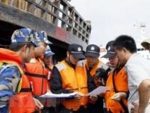 Vietnam Coast Guard contributes to ensuring security in Tonkin Gulf