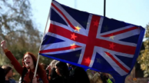 eu to grant may a second delay to brexit with conditions