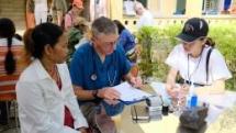 hues poor people to get free health checkups medicines