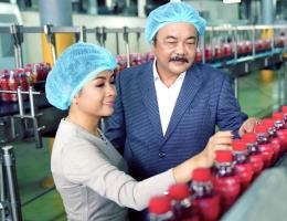 Vietnamese family-owned company with global aspirations: Tan Hiep Phat reaching out worldwide by knowledge