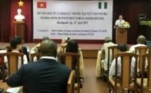 vn nigeria eye closer investment trade ties