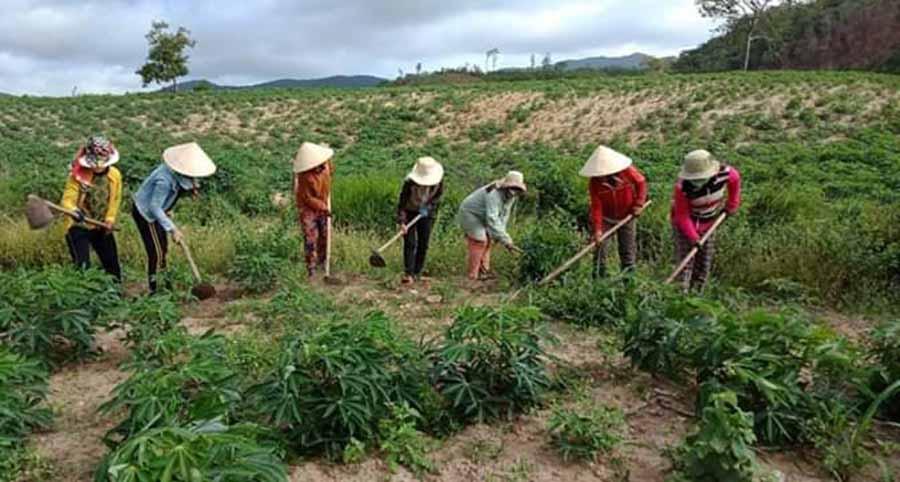 Fondation CHANEL, UN Women partner to accelerate rural women's economic empowerment
