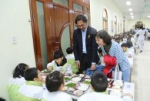 japanese styles learning through play adopted in vietnamese schools