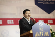 Vietnam billionaire buys UEFA Champion League club, vows to sign national team players