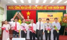 binh dinhs vietnam new zealand friendship association hold congress