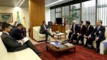 brazil vietnams important partner in latin america na vice chairman