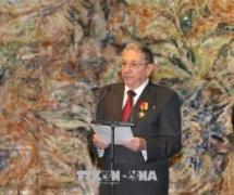 vietnam cuba friendship association bolsters bilateral ties