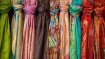 Made in Van Phuc, these Vietnamese silk artisans are working against mass market consumerism
