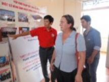 us veteran finds healthy way of life volunteering in vietnam