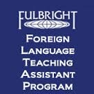 competition for fulbright foreign language teaching assistant