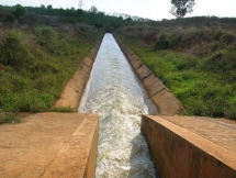 over vnd115 trillion to be spent on irrigation in central highlands