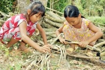 over usd9 million spent preventing child labour