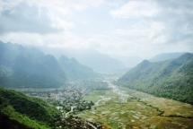 pm approves moc chau national tourism site plan