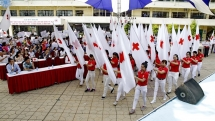 vn marks red cross red crescent day