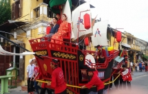 quang nam heritage festival programme released