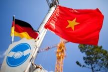 German Embassy holds football tournament for orphaned children