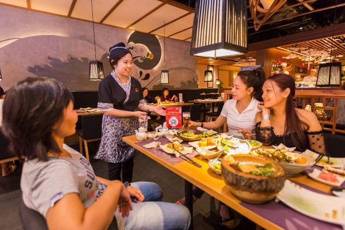 Franchising takes Vietnamese brands to the world